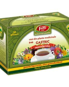 Ceai Gastric x 20dz (Fares)