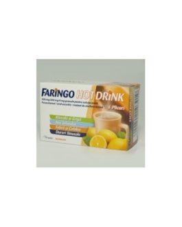 Faringo Hot Drink gran.susp.orala x 8pl