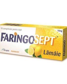 Faringosept LAMAIE 10mg x 10cp.supt (Terapia)