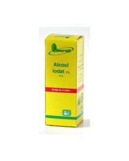 Alcool iodat 2% fl x 40g Vitalia
