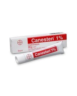 Canesten 1% crema*20g Bayer