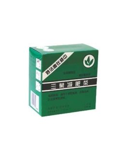 Ceai antiadipos VERDE Sanye (China)