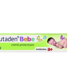 Cutaden Bebe crema x 40g