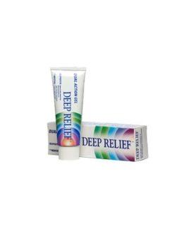 Deep relief 50 mg/30 mg gel x 50g