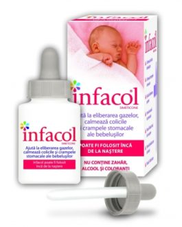 Infacol x 50ml