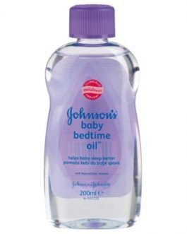 JOHNSON Baby Ulei levantica x 200ml