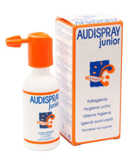 Audispray junior x 25ml