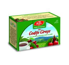 Ceai codite de cirese x 20 dz Fares
