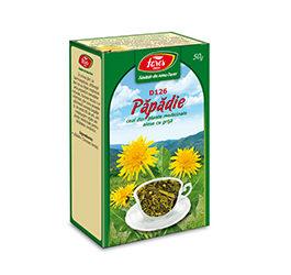 Ceai papadie x 50g – Fares
